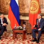 Almazbek