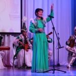 Концерт Казахстанской филармонии (28.11.2014)