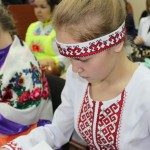 Научно-практическая конференция и чтения школьников на языках народов РФ (28.11.2014)
