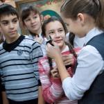 Уроки толерантности (24.11.2014)