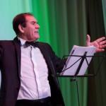 Концерт народного артиста Республики Туркменистан Атагельды Гарягдыева (24.11.2014)