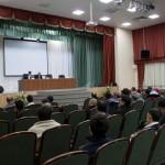 Cобрание по миграционным вопросам и межэтническим отношениям (25.11.2014)