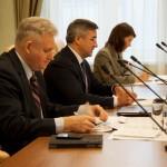 Заседание Совета межведомственной группы (27.11.2014)