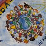 """""""Формирование толерантности подрастающего поколения"""" (30.11.2014)"""