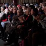 Встреча в Декаду инвалидов (02.12.2014)