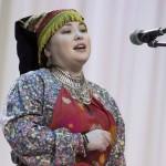 """Отборочный тур фестиваля """"Рождественская звезда"""" 21.01.15"""