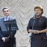 День Российской печати в Доме Дружбы народов Татарстана (14.01.2015)