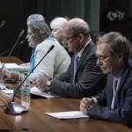 Отчетное собрание Русского НКО (28.01.15)