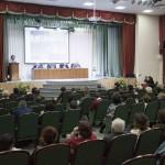 Отчетное собрание Русского НКО Татарстана (30.01.15)