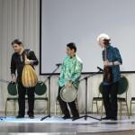 Концерт мастеров искусств Тебриза (Иран) 4.02.2015