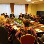 """Заседание оргкомитета """"Масленица-2015"""" (11.02.15)"""