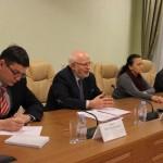 Пресс-конференция по итогам заседания Совета при Президенте РФ (26.02.15)