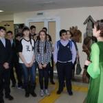Уроки толерантности (12.03.15)
