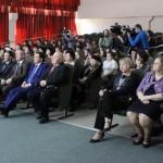 """Концерт, в рамках Всероссийской акции """"Воссоединение"""" (18.03.15)"""
