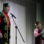 """Концерт ансамбля """"Голжамал"""" (25.03.15)"""