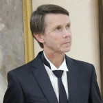 Открытие выставки Валерия Чеботкина (06.03.15)