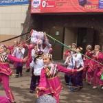 «Навруз» в Зеленодольске (22.03.15)