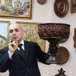 Мероприятия к 20-летию НКА армян РТ (11.04.15)