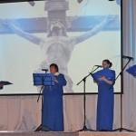 "Концерт ансамбля ""Благовест"" (16.04.15)"