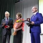 Культурная программа в честь Юбилея Людмилы Белоусовой (17.04.15)