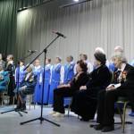 """Концерт """"Женщина и Победа"""" (20.04.15)"""