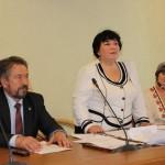 Отчётно-выборная конференция НКА марийцев РТ (25.04.15)