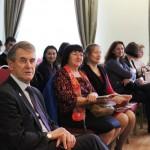 Выездное занятие ВШГМУ КФУ в Доме Дружбы (19.05.15)