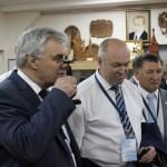 Визит делегации Ассоциации зак. органов госвласти ПФОРФ (29.05.15)