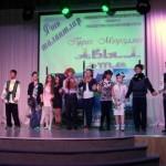 Фестиваль школьных театров (06.12.12)