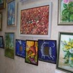 Выставка достижений (12.08.12)