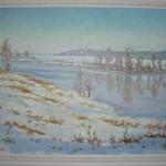 """Выставка """"Сопричастие"""" (24.01.13)"""