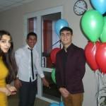 День азербайджанской молодежи (03.02.13)