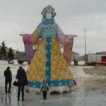 Масленица в Казани (18.03.13)