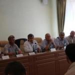Встреча Чеченской делегации (20.06.11)
