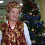 """Русские посиделки """"Новогодняя светёлка"""" (24.12.12)"""