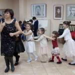 Новый год грузинского ансамбля Сакартвело (20.01.2013)