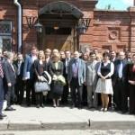 Консультативный совет Гражданской восьмерки в Доме Дружбы (19.05.06)