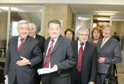 мухаметшин джаксыбаев
