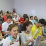 школа молодого журналиста