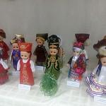 Куклы Дома Дружбы