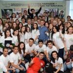 Дружба народов - богатство Татарстана