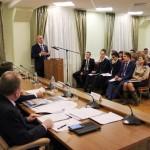 Заседание Межведомственной рабочей группы по вопросам межнациональных и межконфессиональных отношений РТ