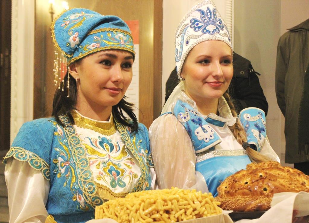 Для сайт знакомство башкир татар