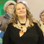 Александровская Ирина Алексеевна