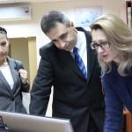 Дом Дружбы народов Татарстана посетил гость из Польши