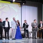 Концерт «Мы из СССР…»