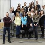 Дом Дружбы посетили студенты из ТИСБИ