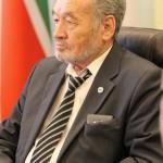 Визит делегации из Казахстана