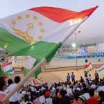 День независимости Таджикистана