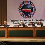 Выездное заседание Совета Ассамблеи народов Татарстана в Мамадыше